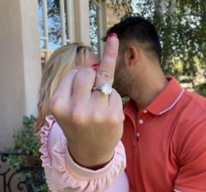 Britney Spears, fidanzament