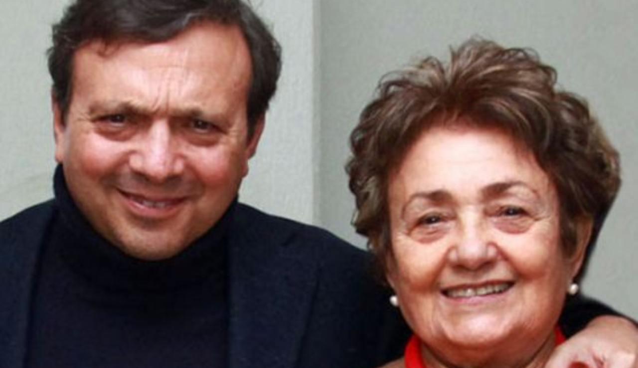 Felicita e Piero Chiambretti screenshot