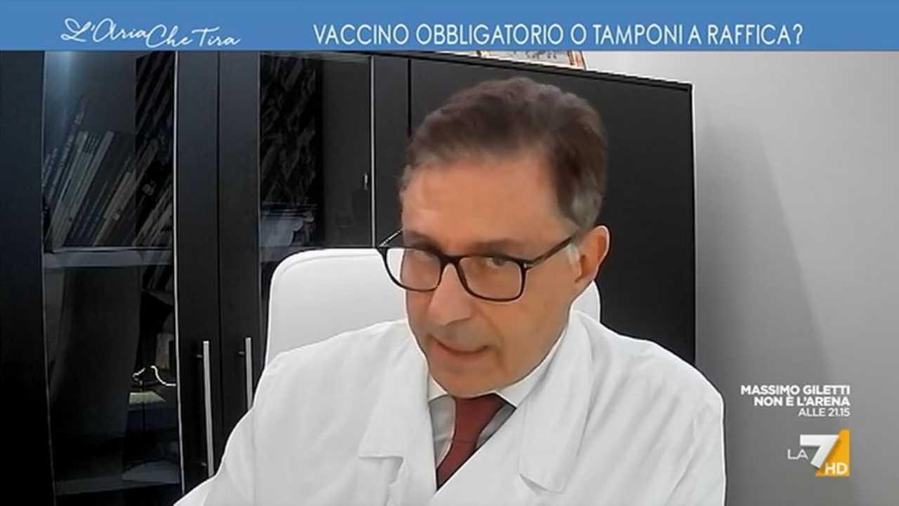 giorlandino terza dose vaccino covid