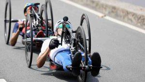 paralimpiadi, italia oro nella staffetta a squadre di ciclismo