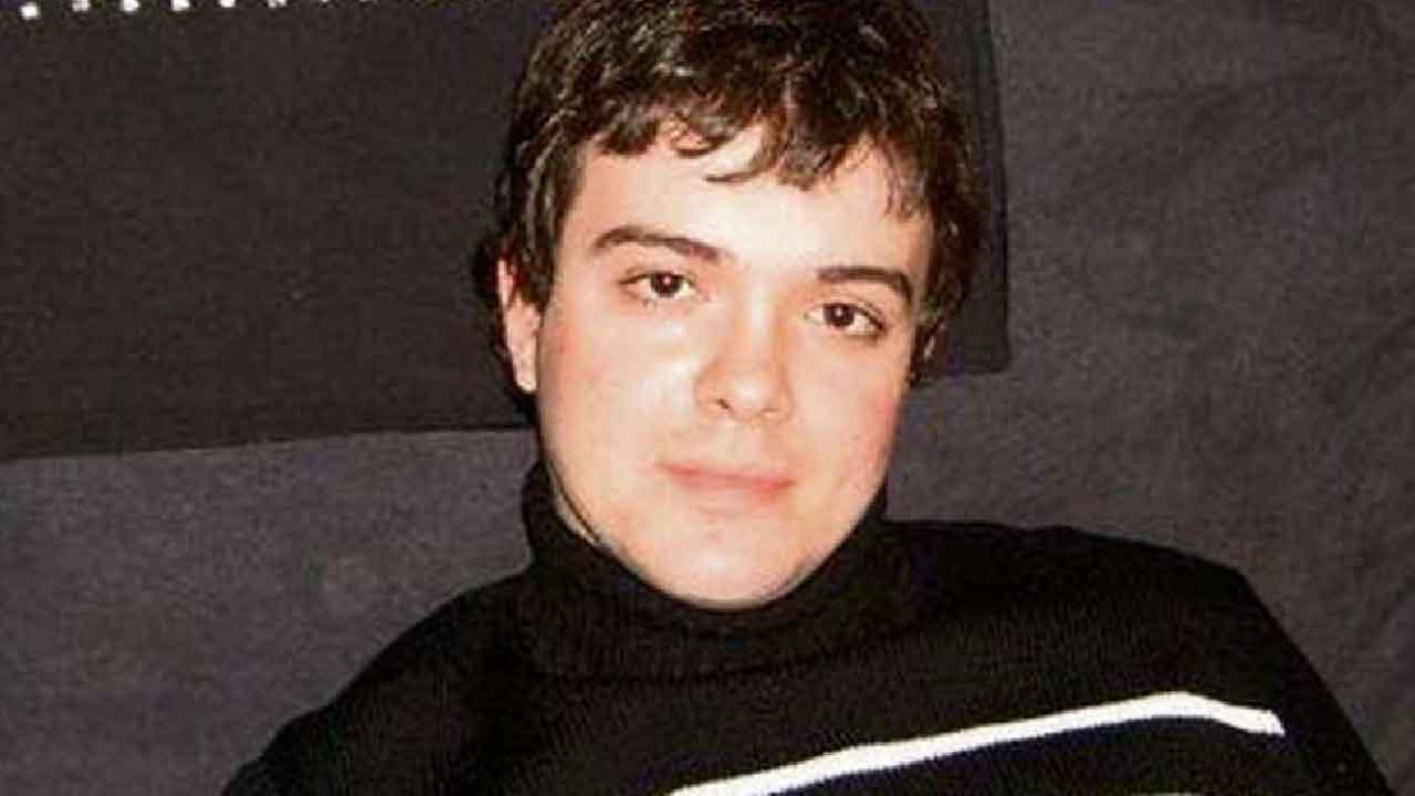 Adrien Fiorello, scomparso da 11 anni, che fine ha fatto lo studente (Foto dal web)