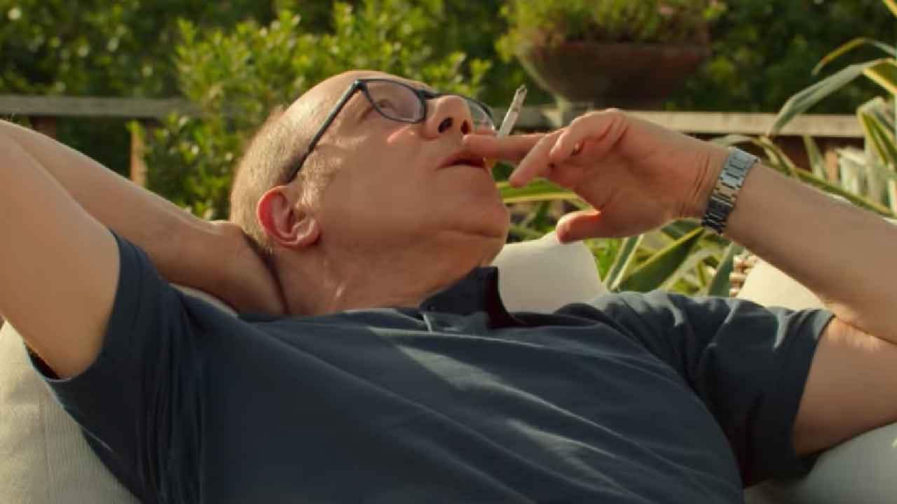 Amazon Prime Video, la vita del celebre attore e comico Carlo Verdone sul colosso streaming (Screenshot)