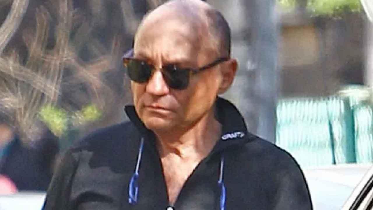 Dan Petrescu, chi è il milionario morto nell'incidente aereo (Foto dal web)