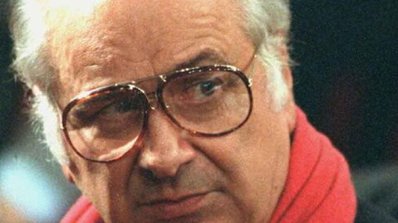 Elio Pandolfi, morto l'attore e doppiatore di Stanlio, Paperino e Duffy Duck all'età di 95 anni (Foto dal web)