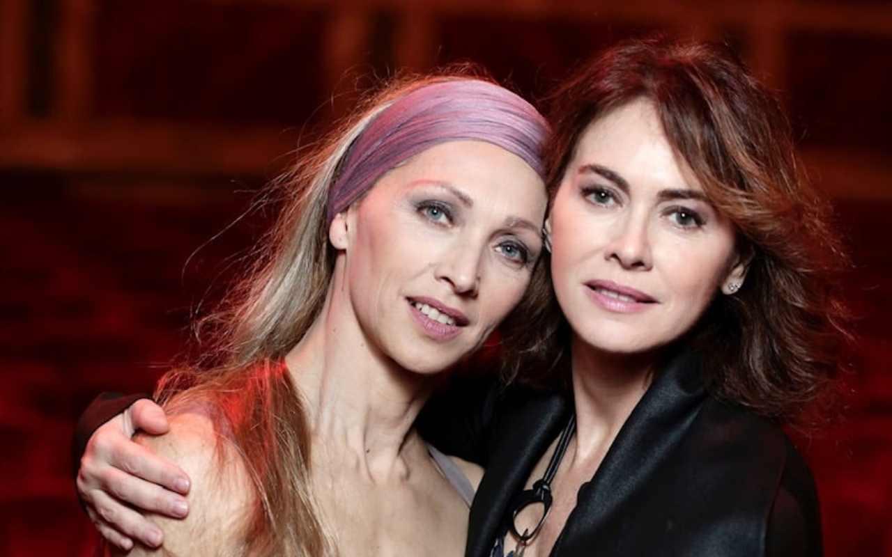 Elisa Barucchieri, la storia della sorella di Elena Sofia Ricci