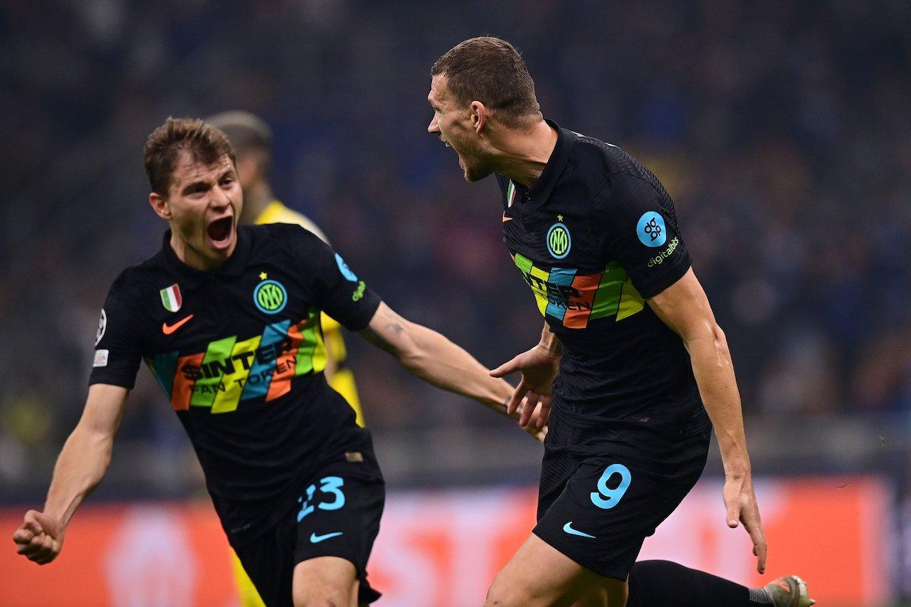 Inter Sheriff 3 1, moldavi battuti: tabellino e highlights
