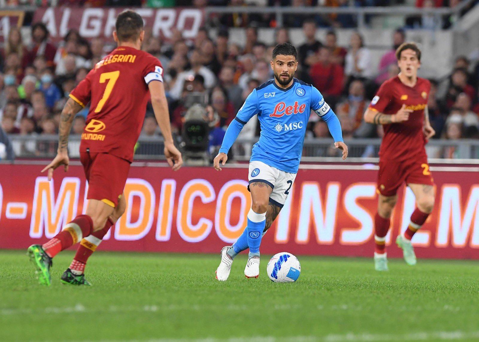 Roma Napoli 0 0, Serie A con doppia capolista: tabellino e highlights