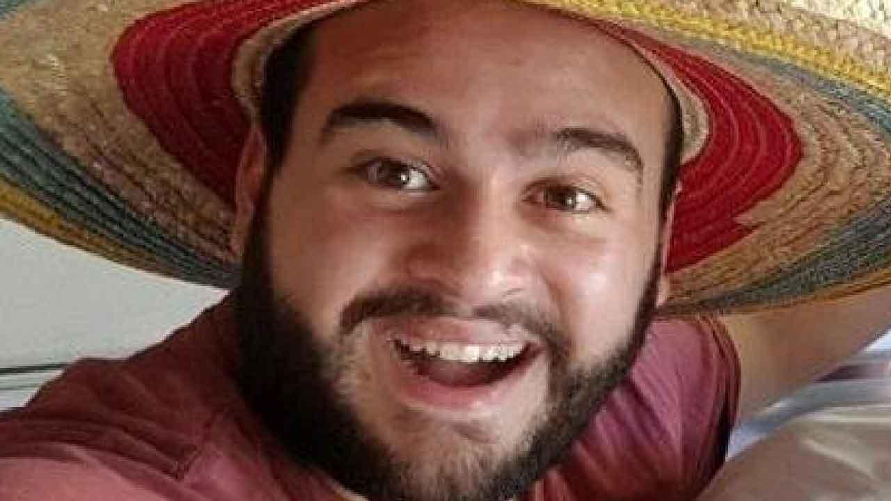Fabio Mantini morto a 27 anni in un tragico incidente stradale