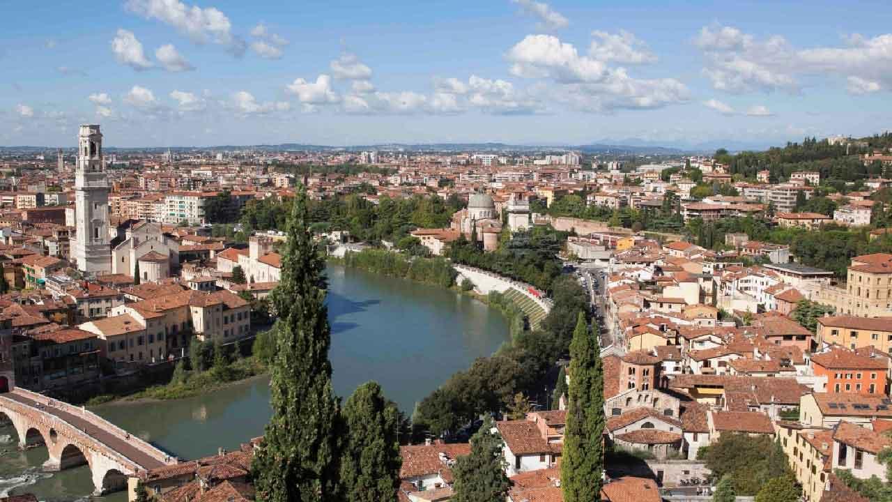 Verona, ritrovato il corpo della madre che ha ucciso le due figlie