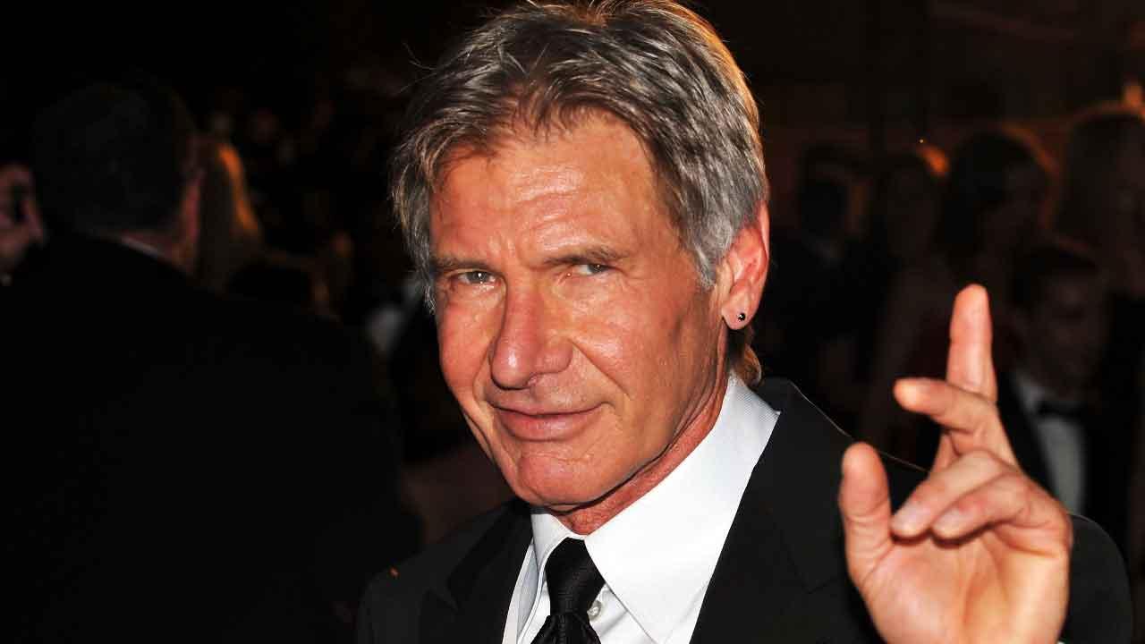 Harrison Ford, perde la carta di credito: Borsellino interviene – FOTO