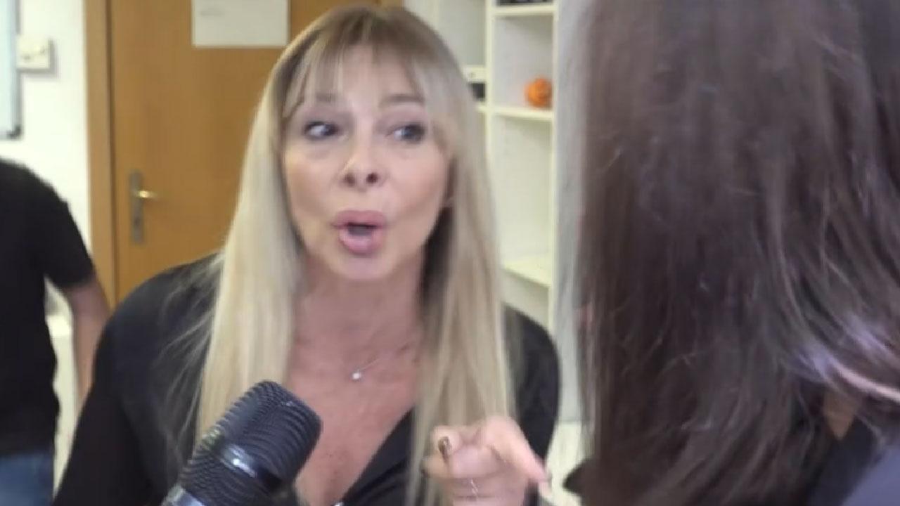 Laura Colucci, l'ex Non è la Rai e la rissa alle Iene: questione di affitti