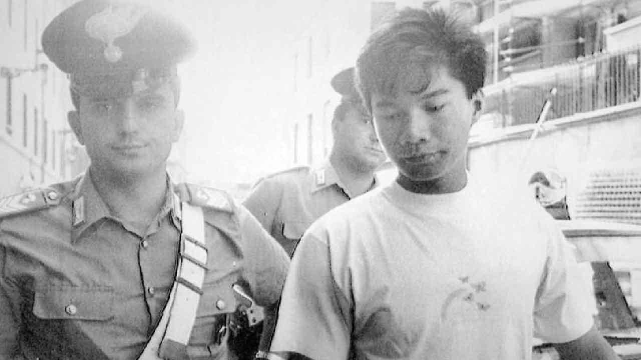 Manuel Winston Reyes, è stato rilasciato per aver scontato in anticipo i 16 anni di carcere (Foto dal web)