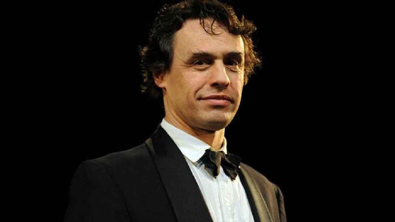 L'ispettore Coliandro, chi è Matteo Belli l'interprete di Masino nella fiction (Foto dal web)