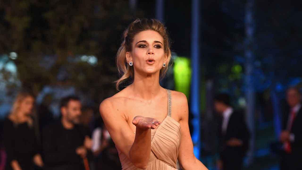 Coliandro, chi è la protagonista Nicoletta Romanoff, carriera e successi (Getty Images)