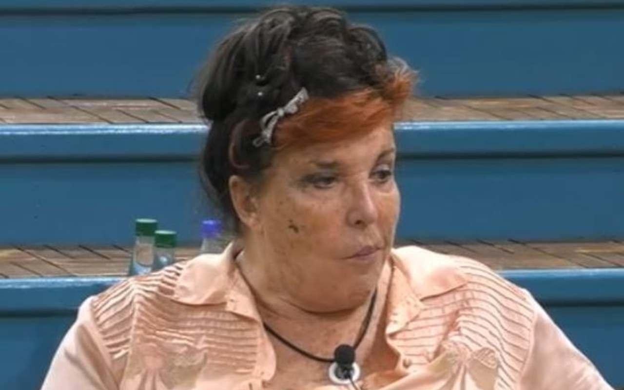 Patrizia De Blanck, il dramma dell'omicidio dell'ex fidanzato