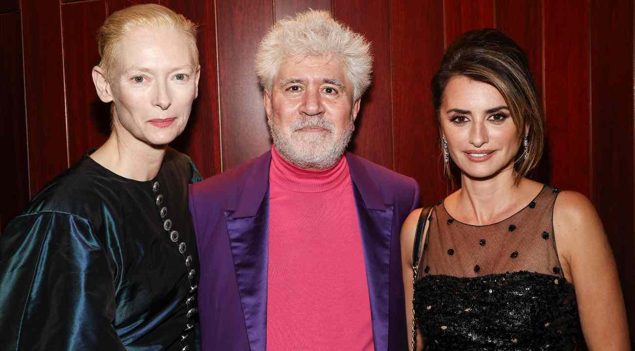 Pedro Almodovar, perché il regista non ha figli: il vero motivo