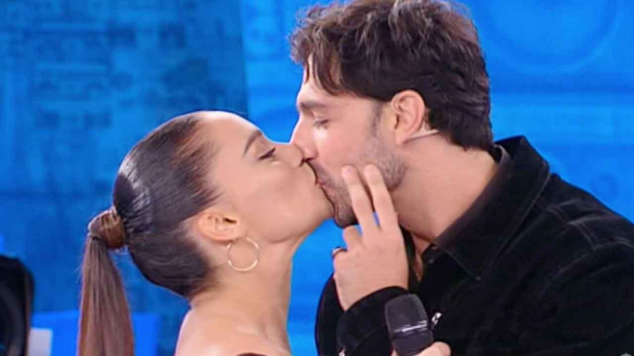 Raimondo Todaro e Francesca Tocca, i due sono di nuovo insieme