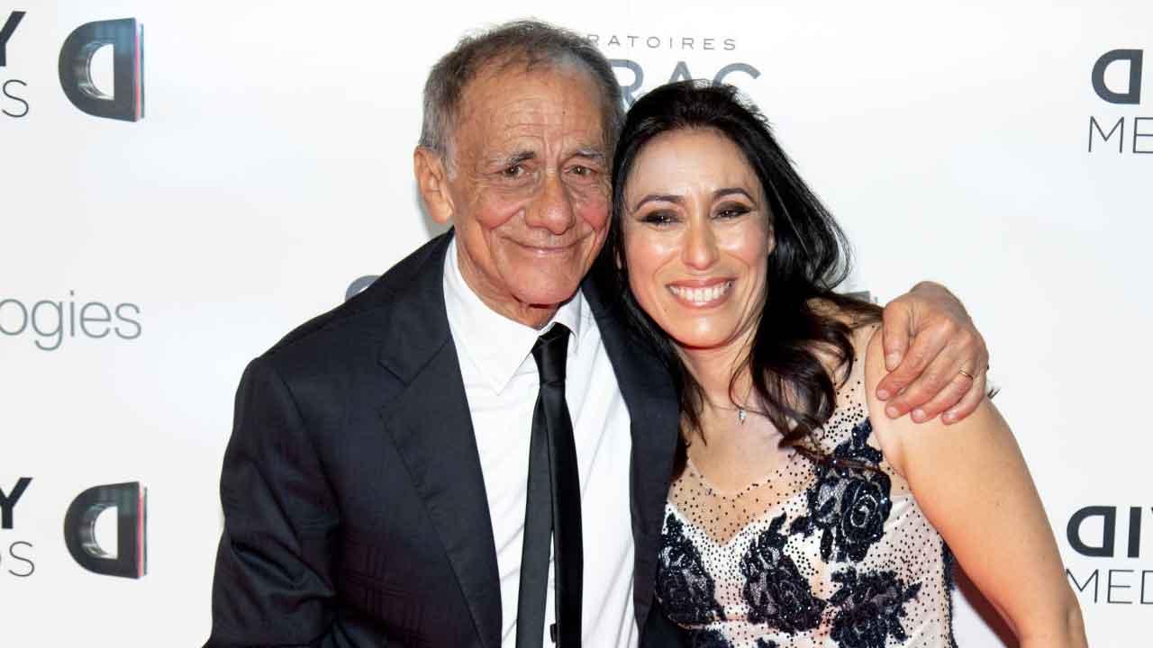 Roberto Vecchioni, sua figlia Francesca parla di come ha fatto coming out con suo padre (Getty Images)