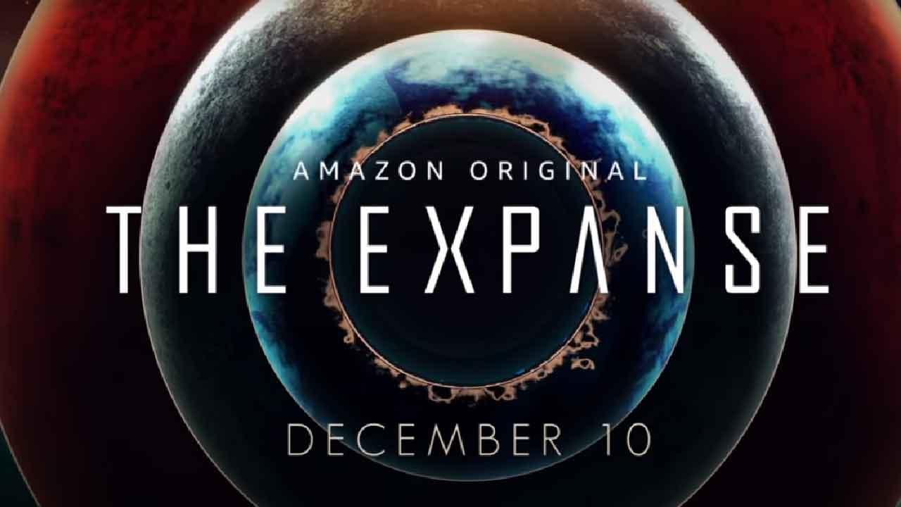The Expanse, la sesta stagione è stata anticipata al 10 Dicembre 2021 (Screenshot)