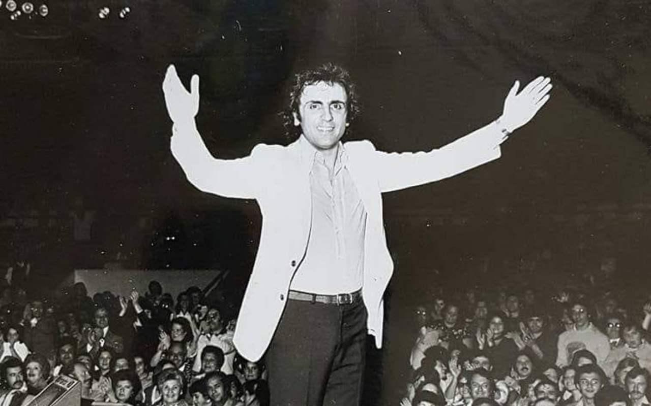 Toni Santagata