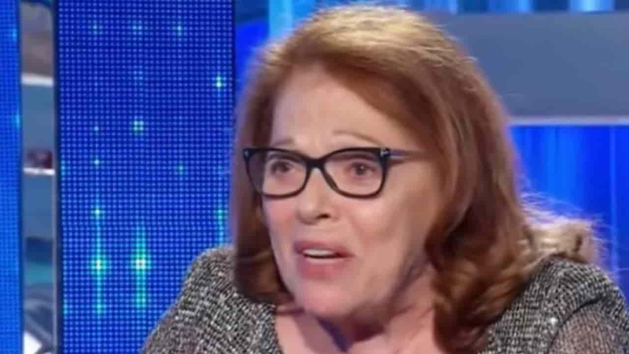 Valeria Fabrizi: una tragedia ha segnato l'attrice e protagonista di Ballando