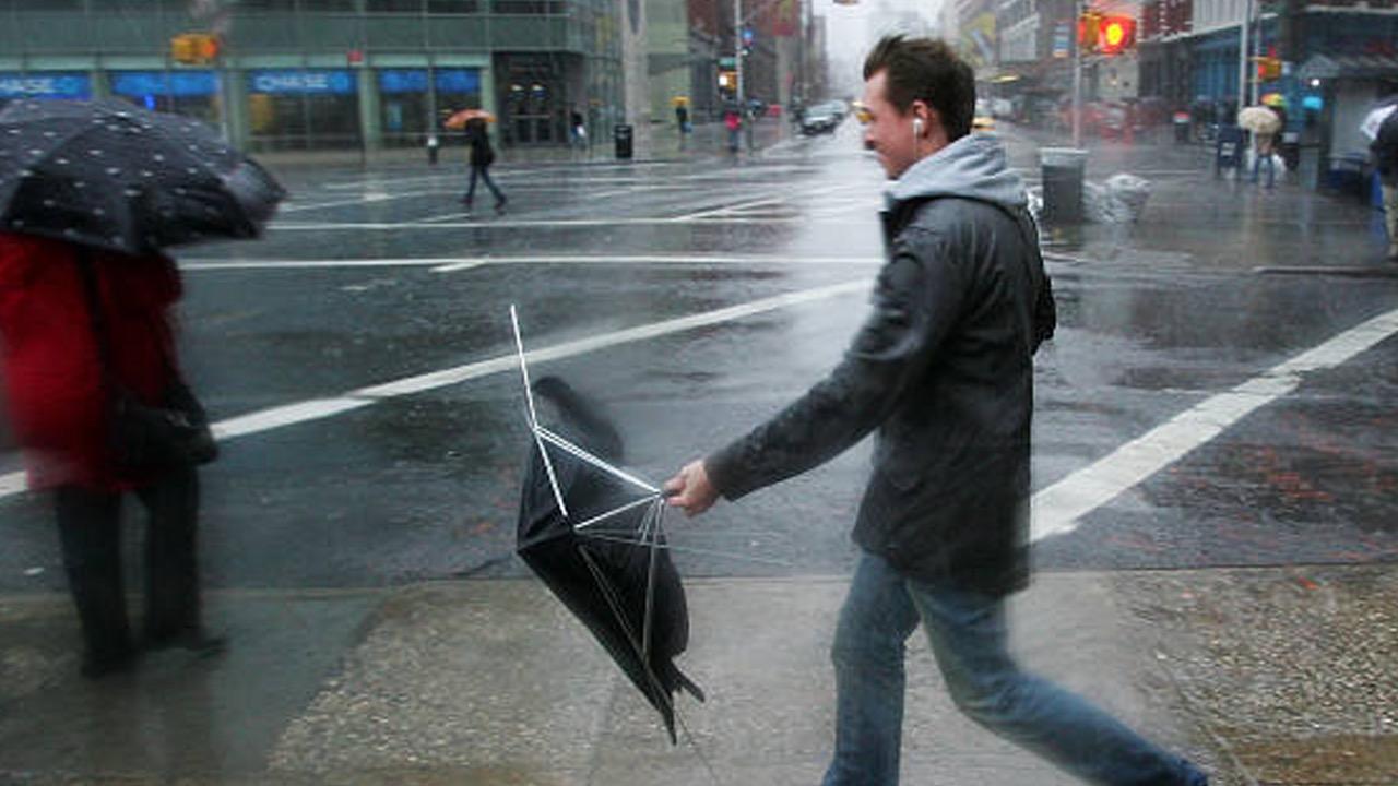 Meteo 24 ottobre: forte maltempo su Isole e Sud e vento fino a 80 km/h