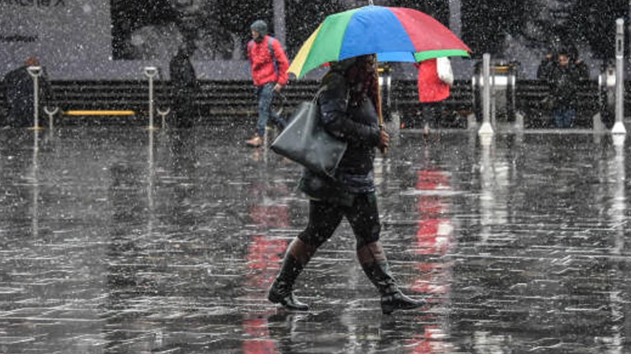 Meteo 25 ottobre: ancora forte maltempo al Sud