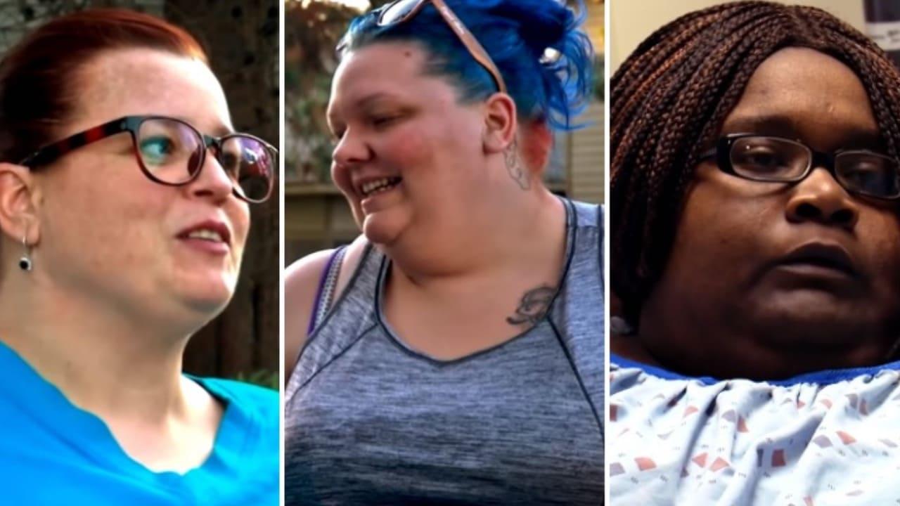 Vite al Limite: ecco che fine hanno fatto Jennifer, Marissa e Liz