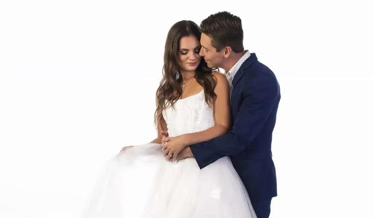 Julia e Brandon 90 giorni per innamorarsi