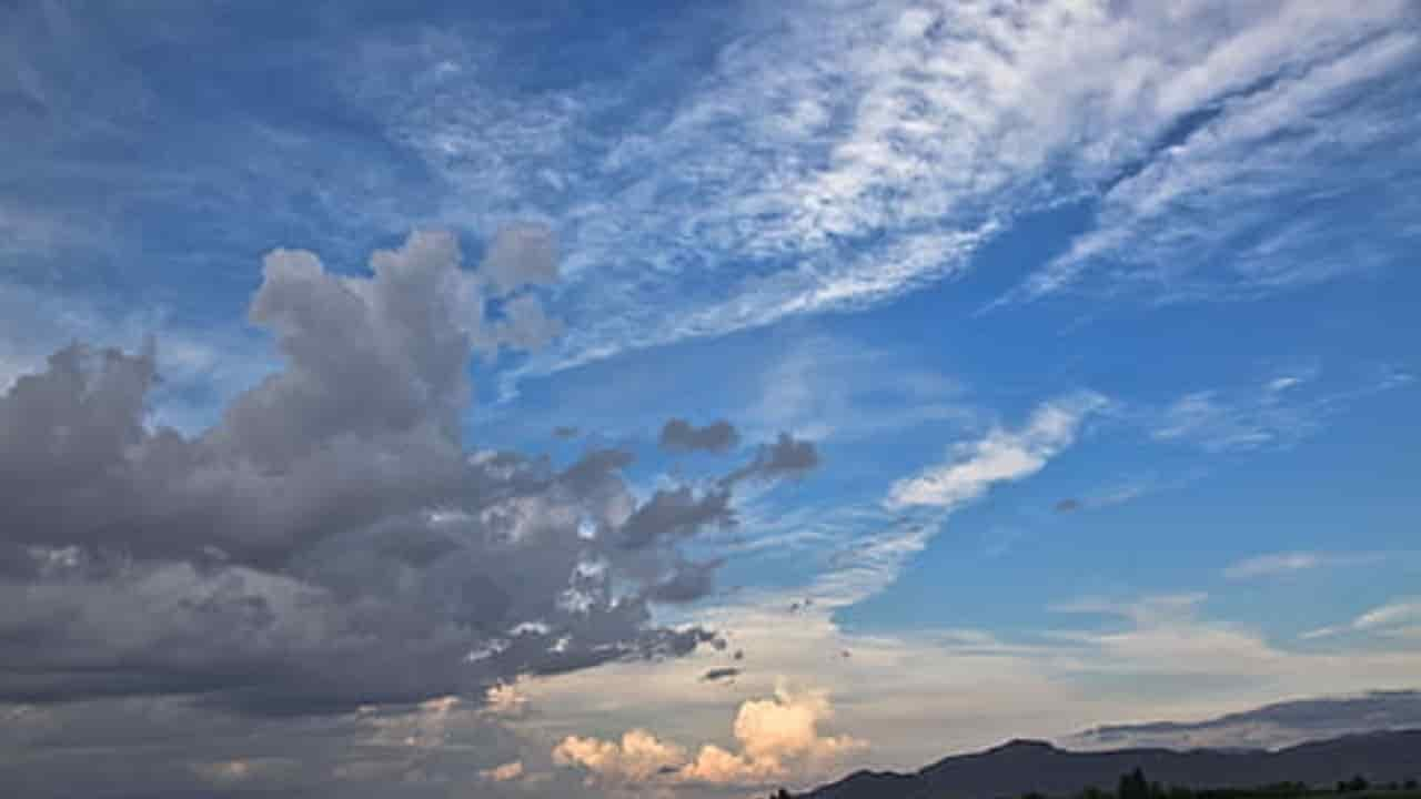Meteo 17 ottobre: tempo stabile e temperature in aumento
