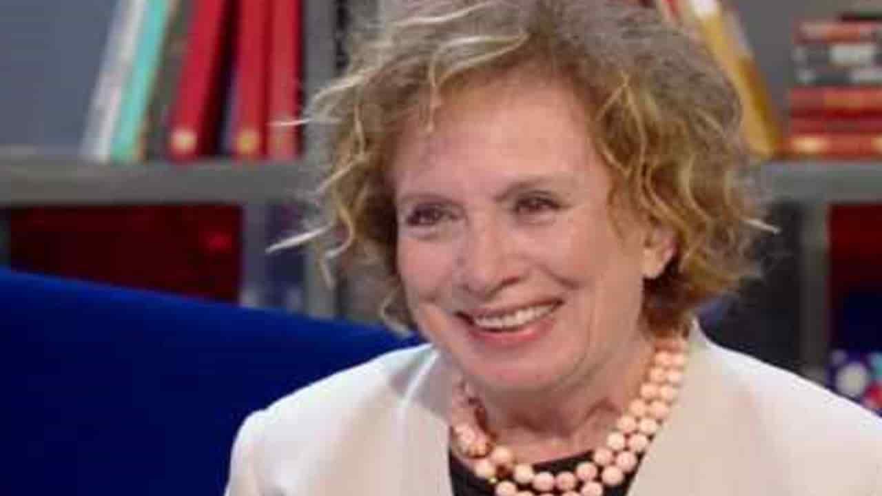Rosanna Vaudetti, il tremendo lutto per la Signorina Buonasera