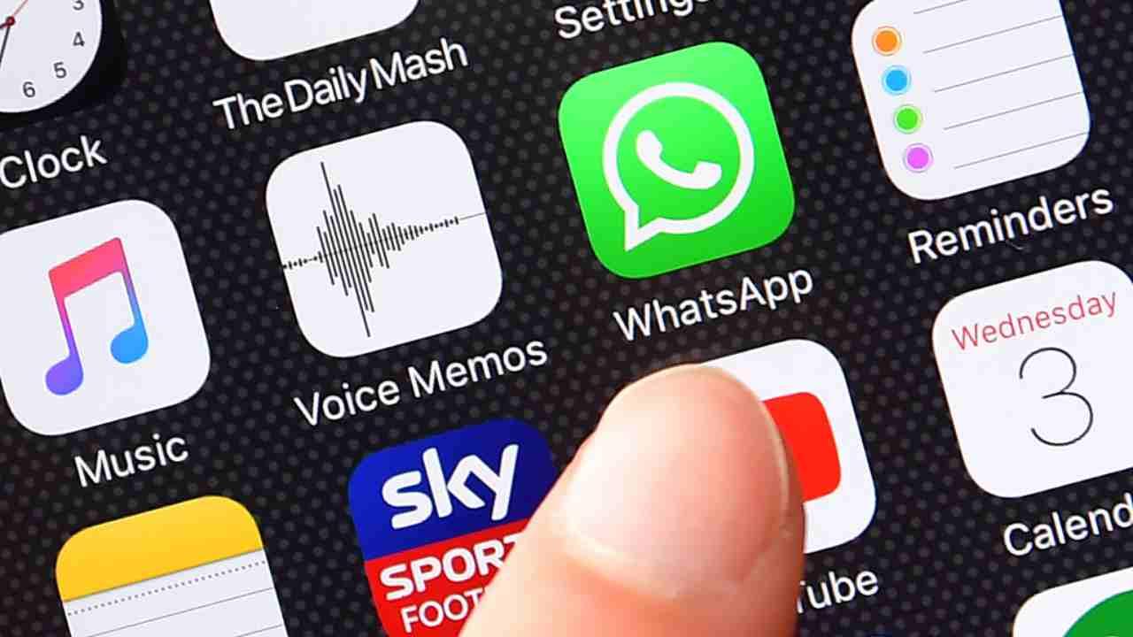 whatsapp non funzionera in 53 smartphone